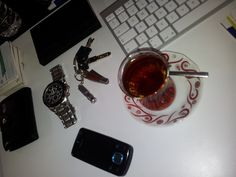 Tea Lover vol1