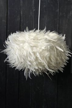 Decorating with Feathers: Ideas & Inspirations | Apartment Therapy