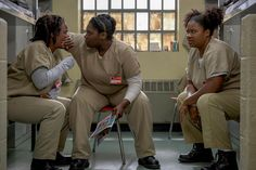 Orange Is the New Black Is Better Than Ever in Season 4