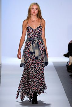 Charlotte Ronson Spring 2011 Ready-to-Wear Collection Photos - Vogue