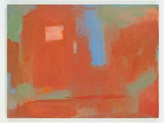 Esteban Vicente | Radiant Space (1995), Available for Sale | Artsy