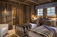 Luxury chalet Chamonix-002 - French Alps - France - Kings Avenue