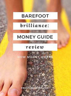 The Barefoot Investor unravels the whole financial world in about 250 pages and gives a step by step process for getting yourself out of a financial fire and into a place of prosperity.