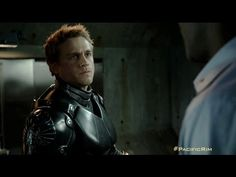 "▶ Pacific Rim - ""Under Attack"" Featurette - YouTube"