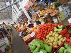 Mercado Municipal Maringá