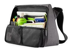 Triangle Commuter Bag | Evernote Market