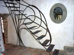 artisan ferronnerie d'art - moblierf fer forgé - fumisterie, cheminees