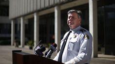 Cop shoots man; NOPD chief apologizes for keeping it secret