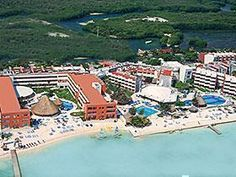 Temptation Resort & Spa, Cancun, Cancun