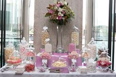 Lolly Buffet - The Candy Buffet Co | Image - Mint Photography