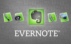 Evernote and 2nd graders! Wow!