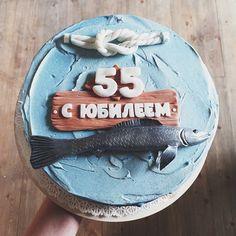 Вот такой торт для рыбака #тортдлямужчиныонтакой #melissacake
