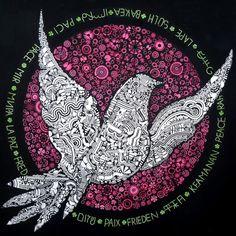 peace artwork - Google'da Ara