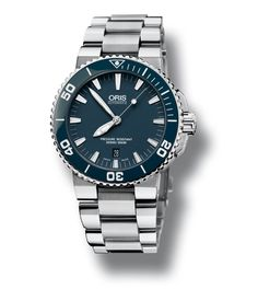 The winner: Oris Aquis date. The ceramic bezel was the deciding factor. The wife surprised me with it. Win.