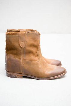 Camel Crisi Boot