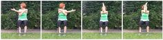 #chairyoga shoulder openers and eagle arms. Gail Pickens-Barger, Chair Yoga Fitness Instructor