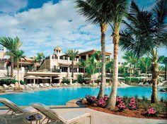 Ritz-Carlton, Sarasota - Condé Nast Traveler