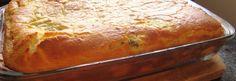 Receita de Torta de ricota com azeitona - Receitas Boas