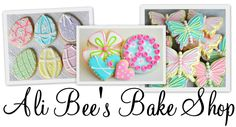 Ali Bee's Bake Shop is celebrating 5000+ Facebook fans with fantastic giveaways!  Head on over and share in the love!