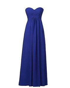 Marryou Women's Strapless Long Chiffon Bridesmaid Dresses... https://www.amazon.com/dp/B01GQG0132/ref=cm_sw_r_pi_dp_9OOzxbKJS92AW
