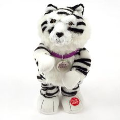 Katy Perry Kitty Purry Plush Doll