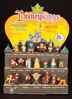 Disneykins.