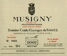 2002 Vogue Musigny Vieilles Vignes Burgundy 15 L ** You can find out more details at the link of the image. (This is an affiliate link) Wine And Liquor Store, Vogue, Grand Cru, Cabernet Sauvignon, Pinot Noir, Fine Wine, Read More, Wines, Red Wine