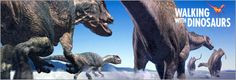 Adventures in HomeSchooling: A Walking with Dinosaurs