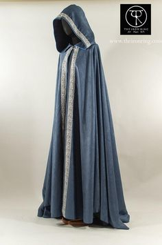 Made to order Veldür elven cloak lord fantasy mage , custom made - Made to order Veldür elven cloak lord fantasy mage custom Source by miriminalcar - Medieval Fashion, Medieval Clothing, Medieval Cloak, Medieval Outfits, Renaissance Clothing, Mode Kpop, Fantasy Gowns, Fantasy Outfits, Character Outfits