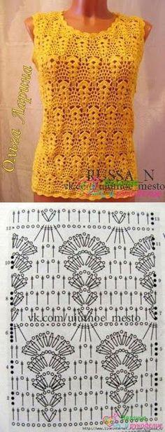Crochet Lace Dress Ganchillo New Ideas Gilet Crochet, Crochet Poncho Patterns, Baby Knitting Patterns, Crochet Shawl, Knitting Stitches, Stitch Patterns, Knit Crochet, Crochet Diagram, Amigurumi Patterns