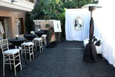 CHANEL Beauty Bar @ PEERS Network 4th Annual Black Tie Gala