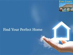 Find your new #home with less frustration. Visit Ford County Realty and determine what you want to bring into your #life: http://www.focorealty.com/