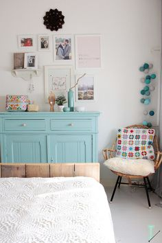 Bedroom restyling by IDA interior lifestyle