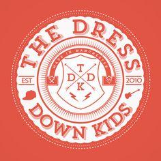 The Dress Down Kids