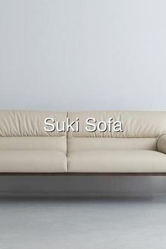 Materials Wooden Frame Polyurethane Foam Fabric or Leather Leg Plated Steel Antique Brass Finishing Black Steel Dimensions 8583 W x 3307 D x 3268 H Materials Sheet split �SUKI in Japanese refers to �like which means to love and respect object or event appreciating its value through its own aesthetics or values as an unbroken line on and after the late modern peri Late Modern Period, Sofa Material, Polyurethane Foam, Love And Respect, Wooden Frames, Antique Brass, Aesthetics, It Is Finished, Japanese