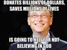 Image result for atheist memes