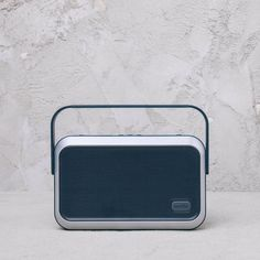 Emily Speaker Bluetooth Blu