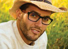 Photo about Headshot of young man sitting in a grassy field wearing a cowboy hat. Image of cowboy, fashion, ground - 17330013 Hot Guys Eye Candy, Man Sitting, Country Boys, Big Men, Young Man, Gorgeous Men, Cowboy Hats, Handsome, Menswear