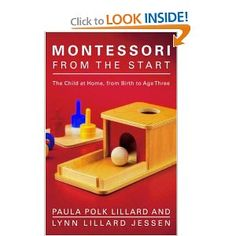 Montessori....
