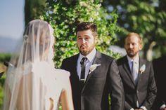 Jessica und Brian  ~ italienisch inspirierte Hochzeit in Californien Teil I ~ Closer to Love Photography | www.brautsalat.de