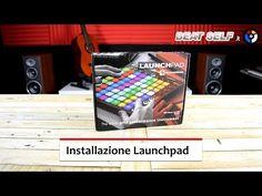 Installazione Launchpad Setup