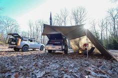 Wagonofdoom - 2015 Outback build - Page 26 - Expedition Portal