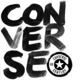 Photobucket | converse logo black white Pictures, converse logo black white Images, converse logo black white Photos