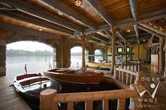 1000 Ideas About Boat Garage On Pinterest Boathouse