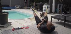 Hobby-Heimwerker-Profi Detlev bastelt Wasserbombenschleudern