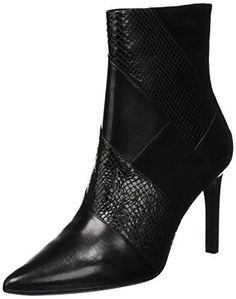 FROM ONLY £86.09 + FREE UK DELIVERY  Geox Women's D Faviola E Ankle Boots, (Black C9999)  Outer Material: Leather Inner Material: Manmade Sole: EVA Closure: Zip Heel Height: 9.5 centimeters centimetres Heel Type: Stiletto #womenshoes #stilettos #womenfashion #highheels Ankle Boots, Womens Fashion, Fashion Trends, Mom Fashion, Everyday Fashion, Fashion Boots, Women's Accessories, Winter Fashion, High Heels