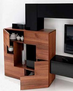 Mueble para microondas con caj n muebles pinterest - Mueble microondas conforama ...