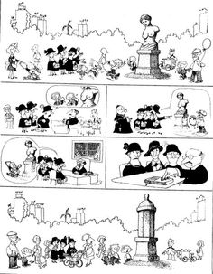 The Moral Guardians trope as used in popular culture. Teaching Spanish, Teaching English, Vs The World, Lucky Luke, Tv Tropes, Humor Grafico, Amazing Adventures, Political Cartoons, Morals