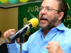 Guillermo Moreno: Danilo en su discurso propagandístico ocultó grandes fracasos de su gobierno