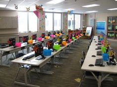 161 best computer class decorations images on pinterest in 2018